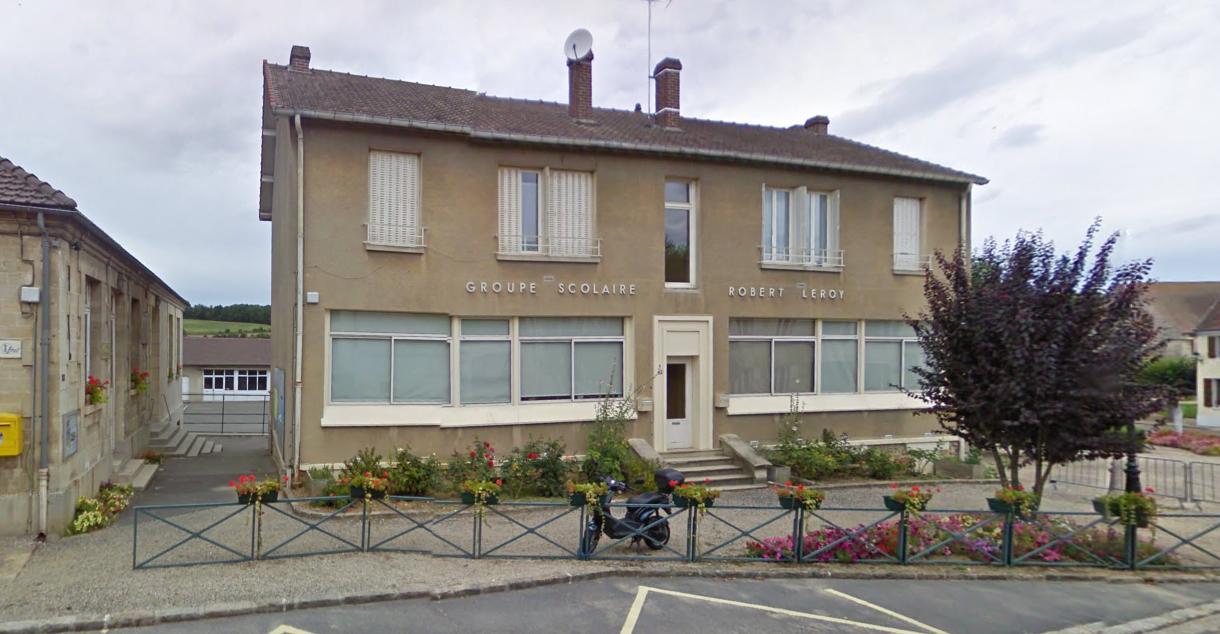 """Centre de loisirs """"Les P'tits Loups du Vexin"""""""